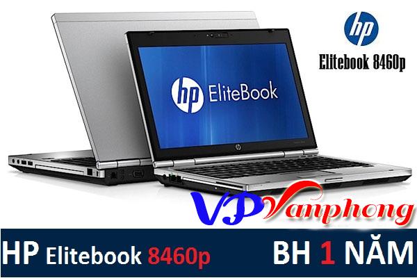 HP Elitebook 8460p | Văn Phong Camera
